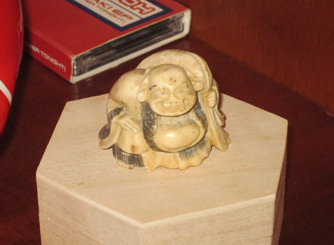 Buddha-Netsuke_antique